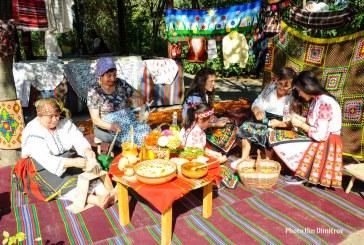 Фестивалът на занаятите в Козлодуй събира над 70 занаятчии и над 600 самодейци (ВИДЕО)
