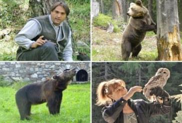 Български мечки живеят царски в Италия