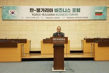 България ще подкрепи бъдещите корейски проекти у нас
