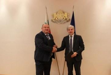 Варна и Сливен ще изграждат водна инфраструктура със средства по ОПОС