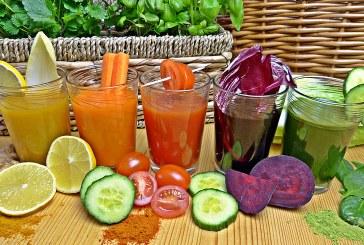 Сготвените или суровите зеленчуци са по-полезни