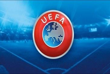 УЕФА ще засади 600 хиляди дървета в страните – домакини на Евро 2020