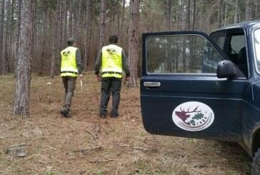Над 230 проверки за седмица са извършени на територията на РДГ – София