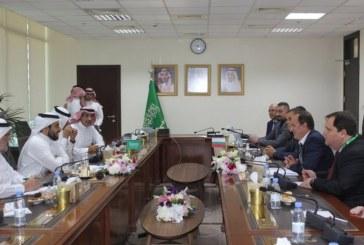 Предстои да се регистрира Българо-саудитска компания за развитие и инвестиции в София