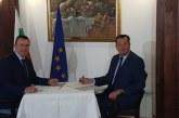 България и Черна гора ще обменят опит в областта на селското и горското стопанство