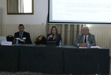 Заместник-министър Вергиния Кръстева: Бъдещата ОСП залага много на стимулиране обмена на знания