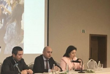 """Васил Грудев: """"Забавянето по подхода ВОМР за 2018 е преодоляно"""""""