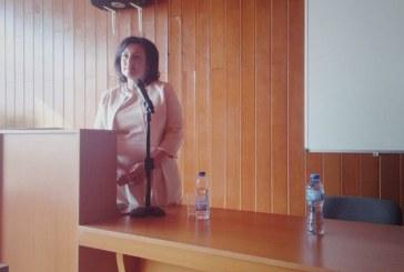 """Министър Танева: През настоящия програмен период на ОСП осигурихме 38% целогодишна трудова заетост в секторите """"Плодове"""" и """" Зеленчуци"""""""