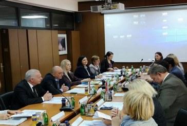 Проведе се първото заседание на смесената българо-сръбска комисия за сътрудничество в областта на околната среда