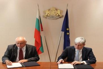 ВиК – Стара Загора ще изгражда водна инфраструктура със средства по ОПОС