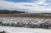 На отделни места в Източна България ще прехвърчи сняг