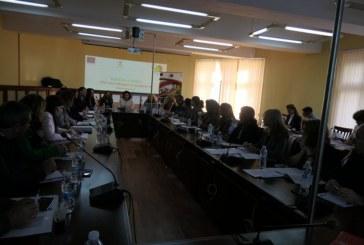 Министър Танева: Трябва да работим в посока как науката да отговори по-детайлно на нуждите на бизнеса