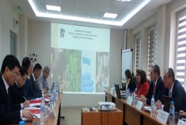 България отчита напредък по две процедури за износ на слънчогледов шрот и на сух зърнен спиртоварен остатък за Китай