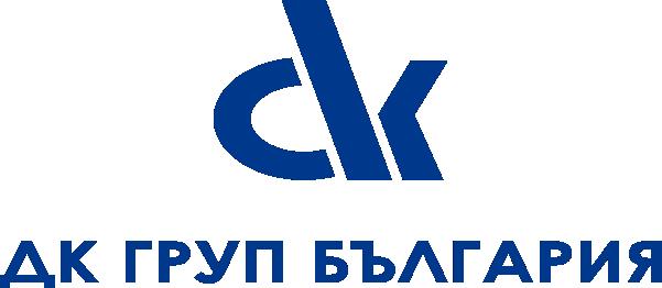 """""""ДК ГРУП БЪЛГАРИЯ"""" ООД"""
