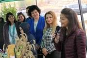 """Кампанията """"Супер фермер"""" дава възможност на младите хора да се срещнат с успели фермери в страната"""