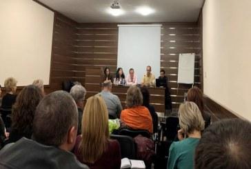 Експерти дискутираха въпроси, свързани с дейности по промени в горските територии на семинар в Пловдив