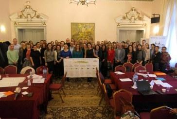 България е първата държава членка, която иницира международна работна среща от такъв мащаб за обмяна на опит по новия модел на планиране в ОСП след 2020г.