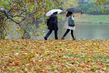 Очаква се значително застудяване в голяма част от страната