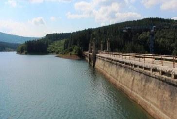 В 21-ви век: Режим на водата в цяла Пернишка област заради яз. Студена (ВИДЕО)