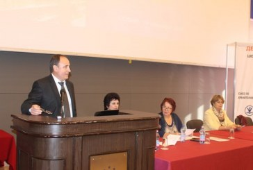 Зам.-министър Иванов: Подобряване качеството и безопасността на храните е сред най-важните приоритети на МЗХГ