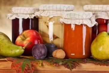 На 300 деца в неравностойно положение ще се допълни менюто с консервирани плодове и зеленчуци