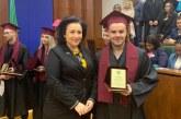Министър Танева участва в официална церемония по дипломирането на студенти от Аграрен университет – Пловдив, Випуск 2019