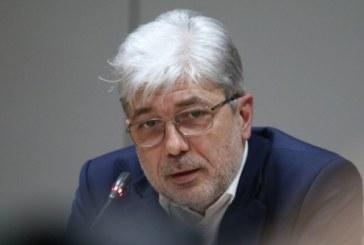2 до 8 години затвор грозят Нено Димов, ако се докаже, че е виновен