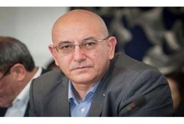 Емил Димитров – Ревизоро заема поста на Нено Димов?
