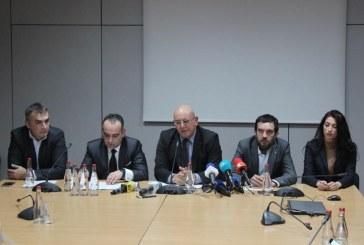 Мерки за засилване контрола върху вноса на отпадъци обсъди министър Димитров с рециклиращия бизнес