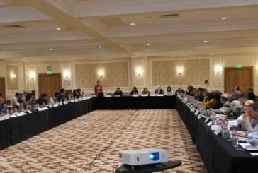 """Комитетът по наблюдение на ПРСР прие условията по новия прием по мярка 11 """"Биоземеделие"""", целящи по–справедливо разпределение на средствата"""