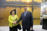 Министър Танева : Продължаваме да търсим подкрепа от държавите за запазване на Националната преходна помощ
