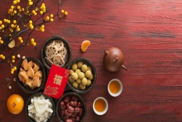 7-те храни за щастлив живот според китайския календар