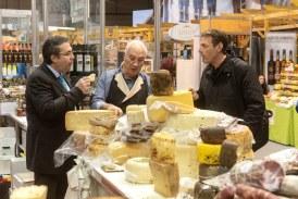 """Чистата храна е водеща тема на изложбата """"Фудтех 2020"""""""