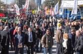 Промените в климата обсъждат учени и бизнесът на изложения в Пловдив