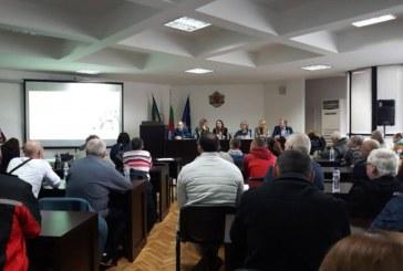 Аграрният отрасъл има структуроопределяща роля за икономиката на област Силистра
