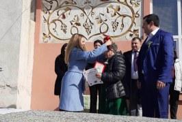 Зам.-министър Лозана Василева: Площта на винените лозя в област Пазарджик е 2 682 ха