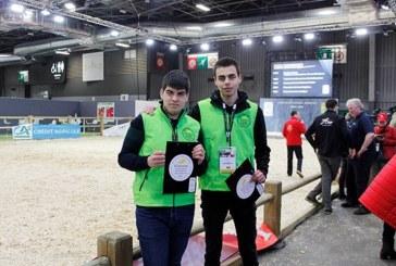 Бъдещ зооинженер донесе победа за България от международно изложение в Париж
