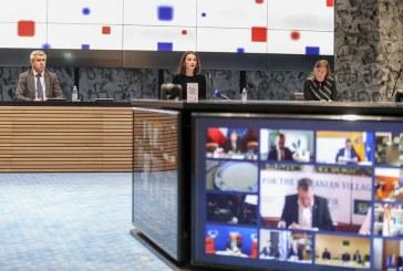 Какво обсъдиха земеделските министри на ЕС по повод COVID-19 във видеозаседание