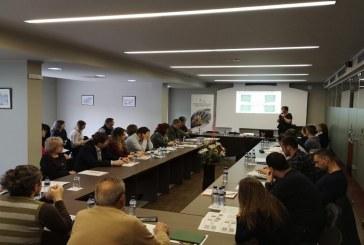 Обсъдиха в Пловдив капацитета за управление на зоните по Натура 2000