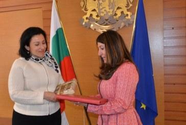 Добро сътрудничество между България и САЩ в сферата на земеделието