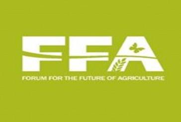 Международният форум за бъдещето на земеделието FFA 2020 ще се проведе на 31 март в Брюксел