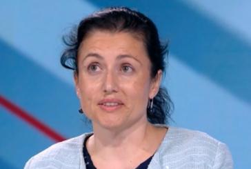 Как Десислава Танева отговори на нападките от търговските вериги (ВИДЕО)