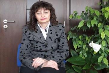 """Новият директор на Природен парк """"Българка"""" е инж. Лиляна Райкова"""