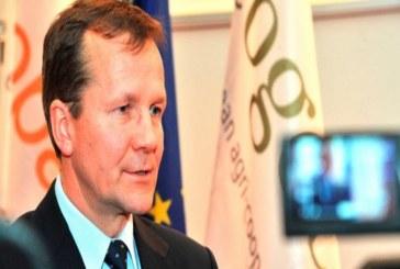 Копа Коджека: Преходът към новата ОСП да не е по-дълъг от две години